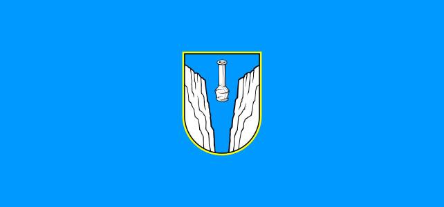 Grb i zastava Općine Starigrad